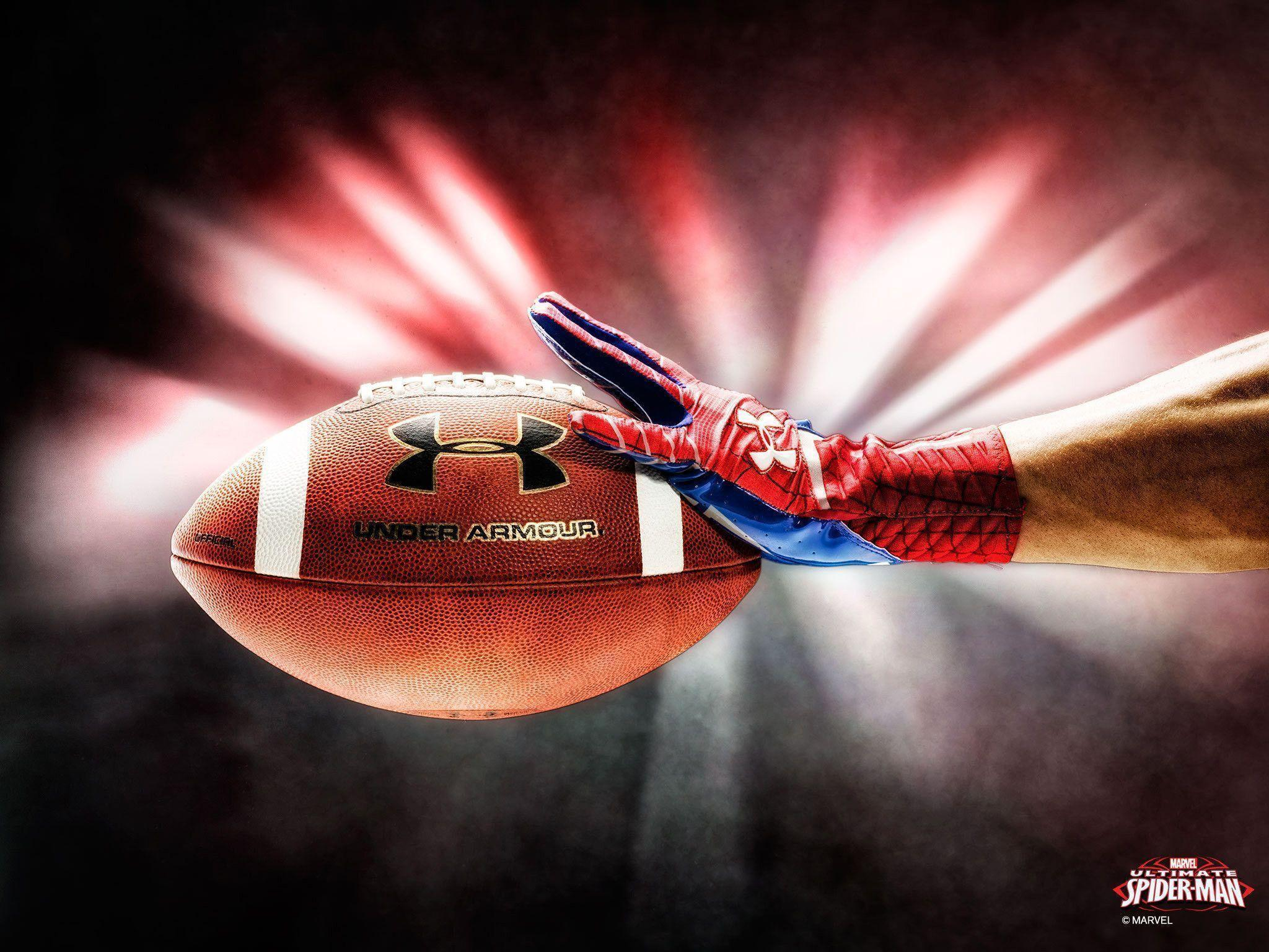 Images For > Under Armour Football Wallpaper Hd