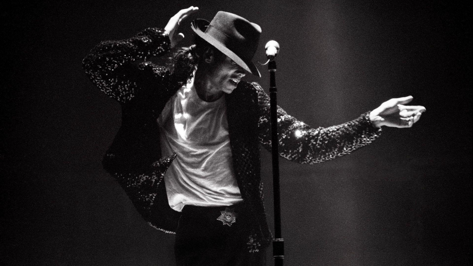 King of Pop Michael Jackson Image 02 | hdwallpapers-