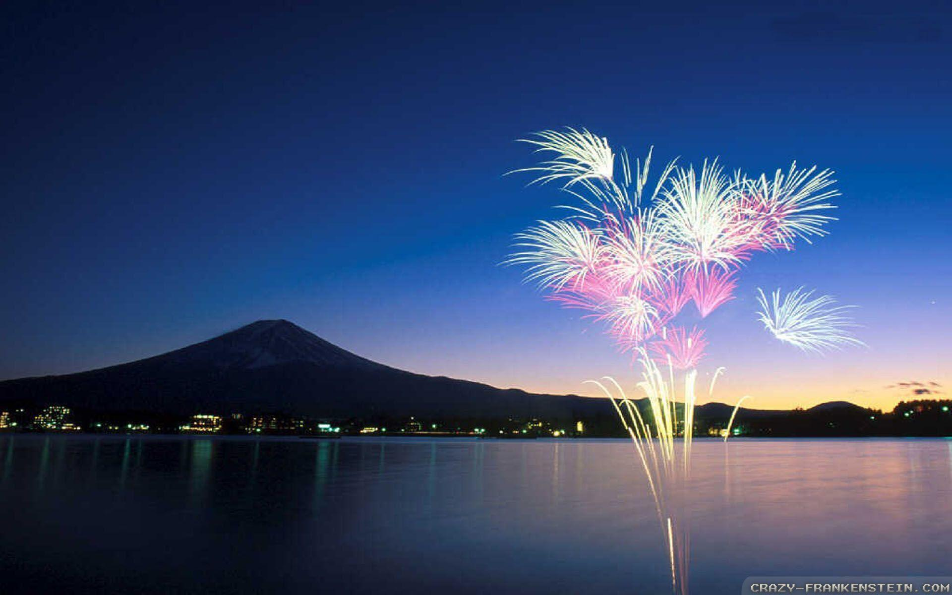 Fireworks Wallpaper Free: Fireworks Wallpapers