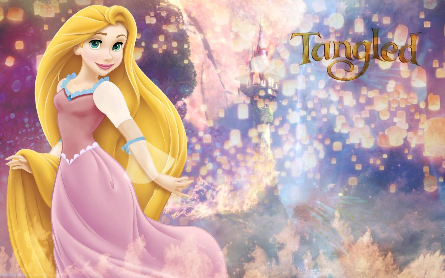 wallpaper tangled cyan pictures-#12