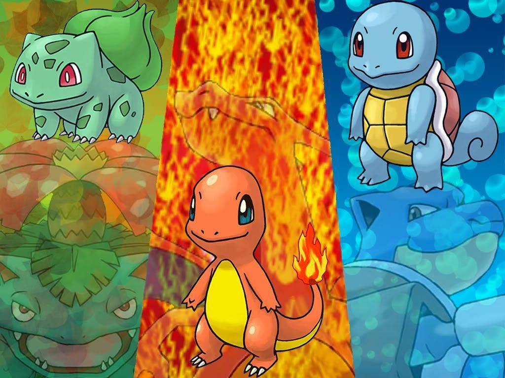 Pokémon Desktop Backgrounds - Wallpaper Cave