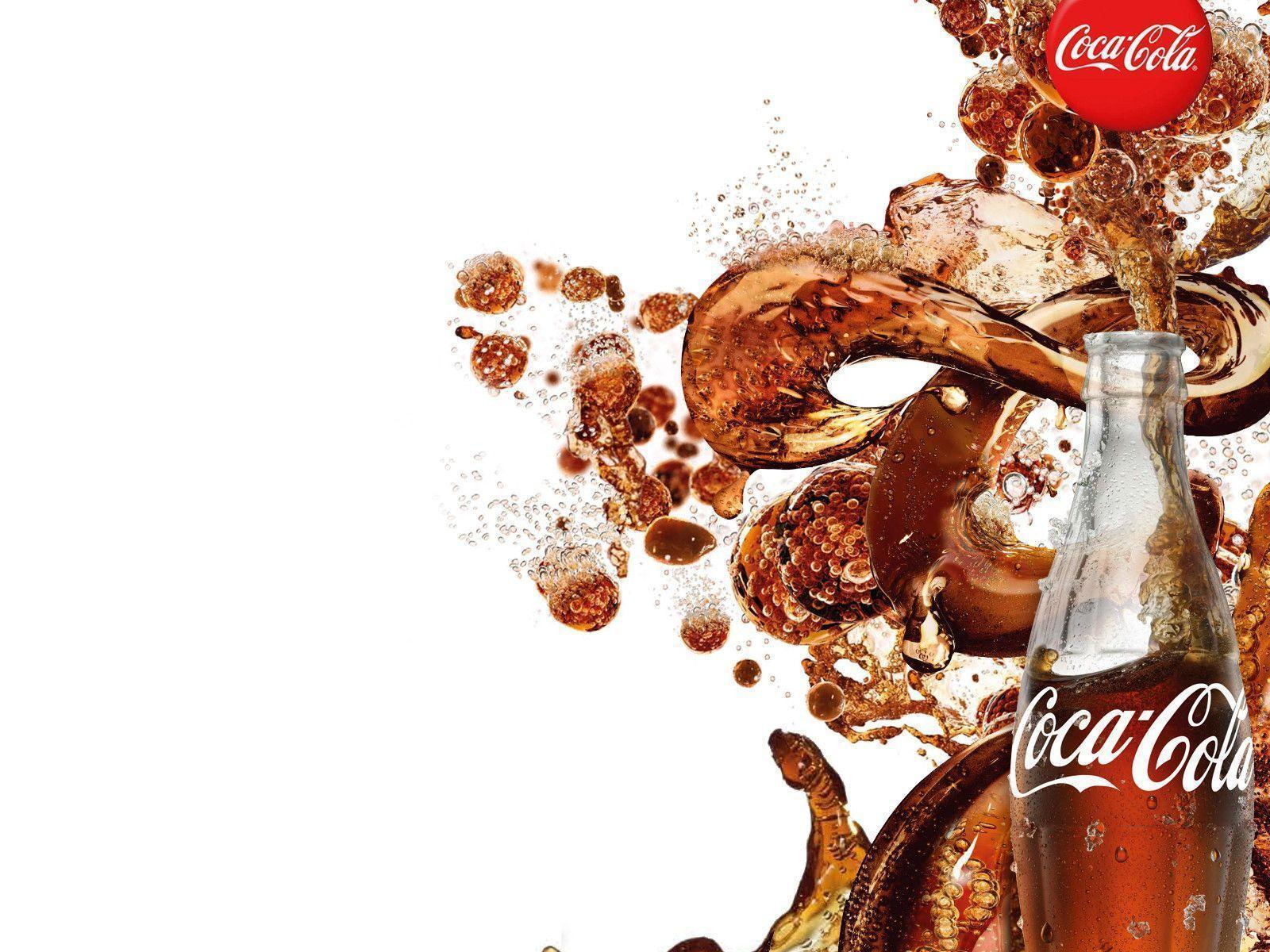 Coca Cola Wallpaper Hd HD Pictures