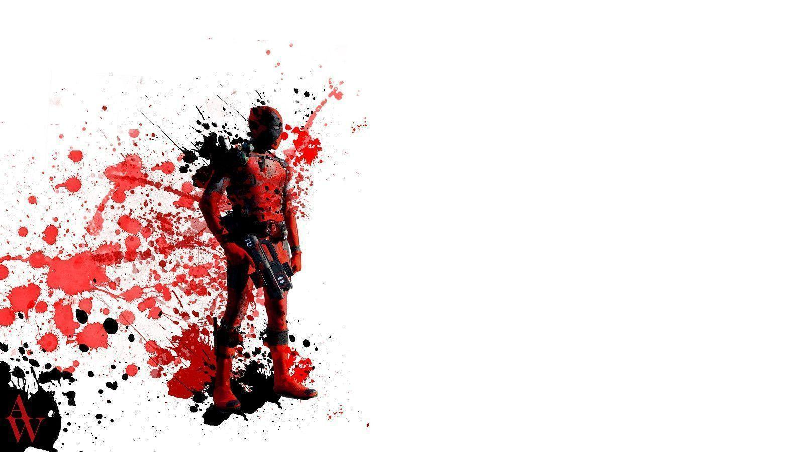Deadpool Wallpaper HD Free - ToObjects.