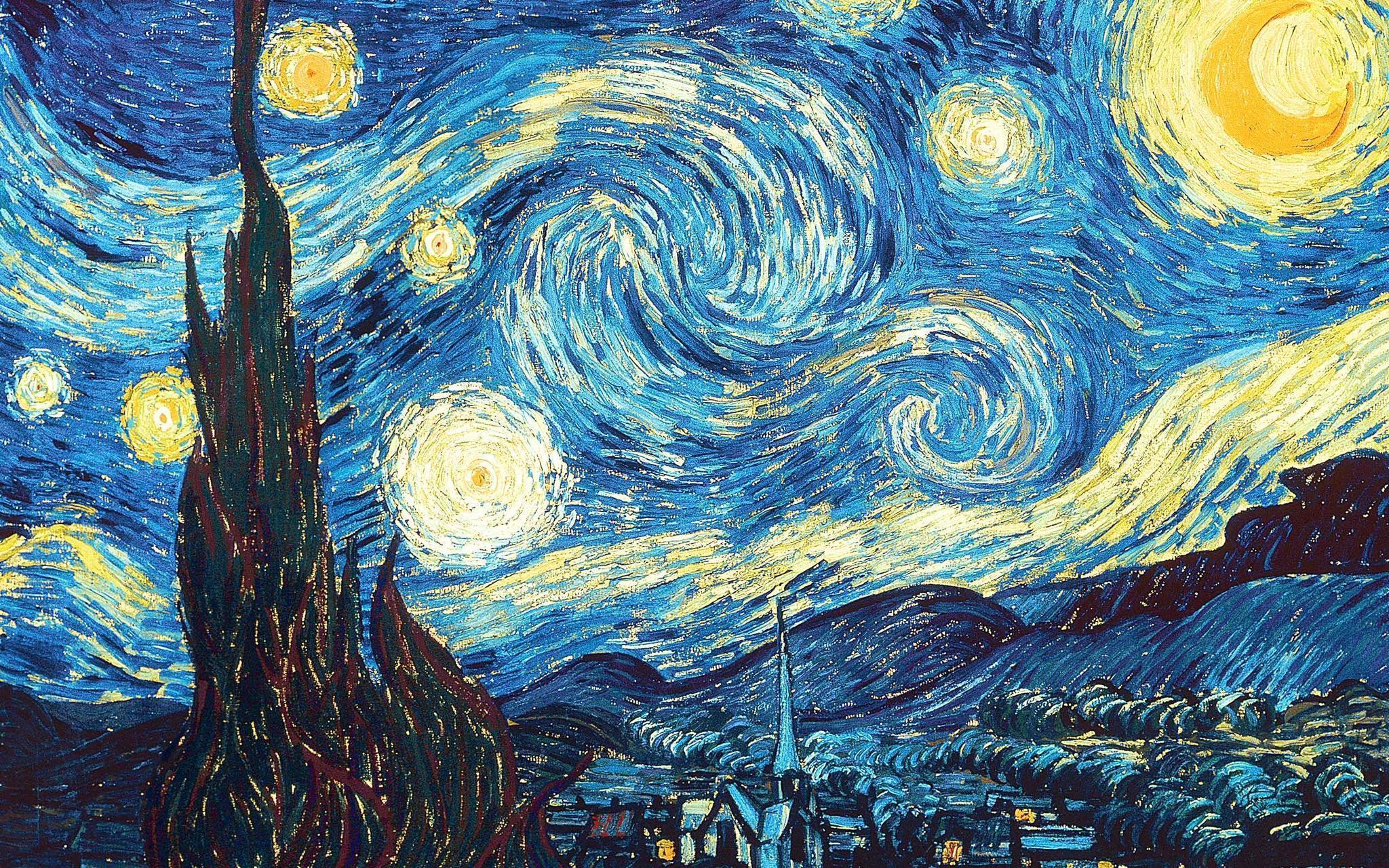 Vincent van gogh wallpapers wallpaper cave - Vincent van gogh wallpaper ...