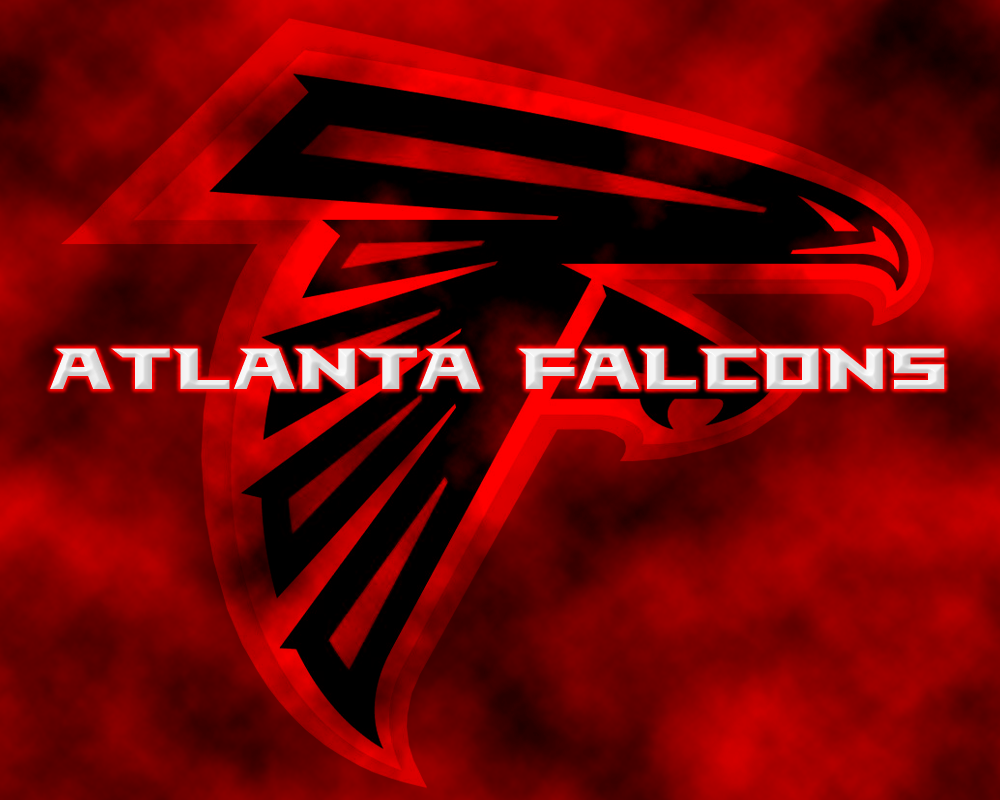 NFL Atlanta Falcons Desktop PC 10276 High Resolution