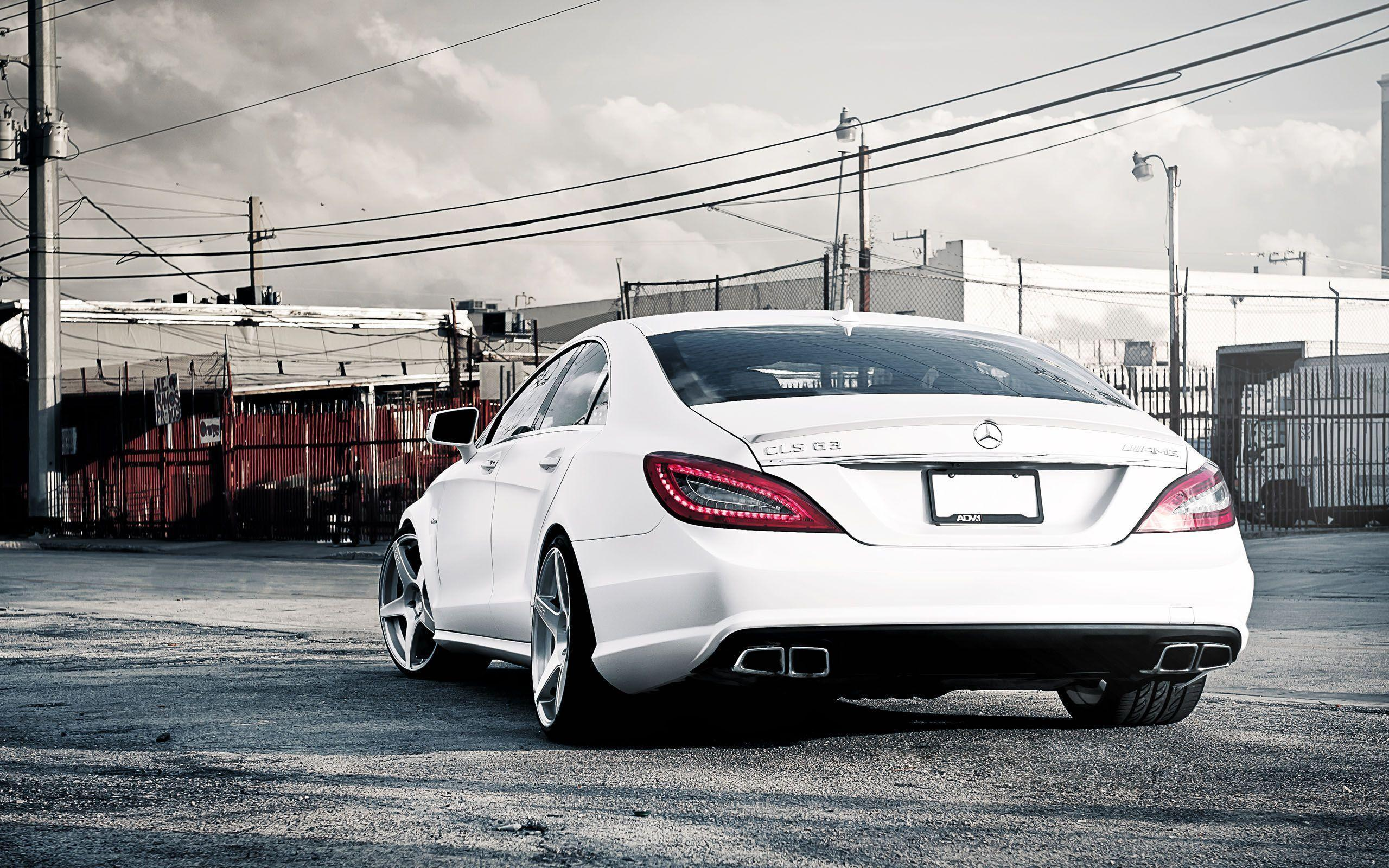 Mercedes Benz AMG Wallpapers Wallpaper Cave