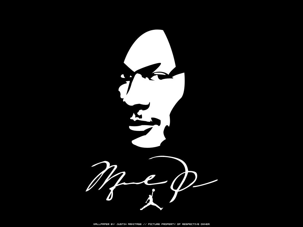 Michael Jordan Logo 32 Backgrounds