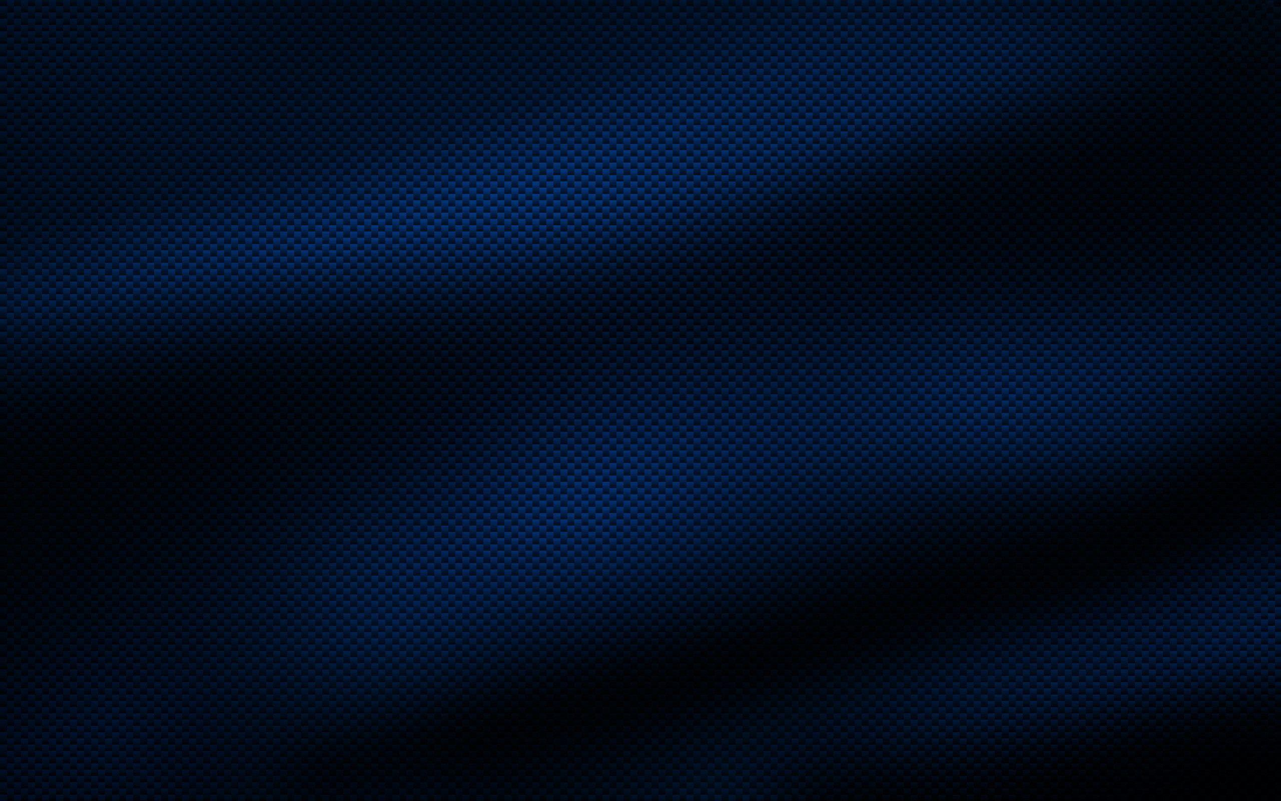 Blue Carbon Fiber Wallpapers Wide or HD