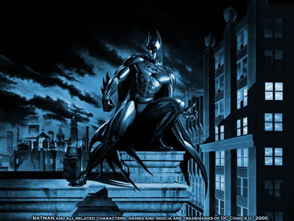 wallpaper comics batman - photo #16