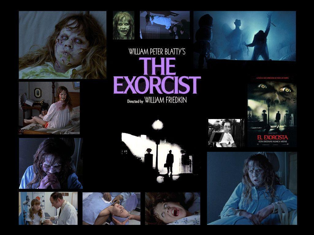 Pin The Exorcist Wallpapers