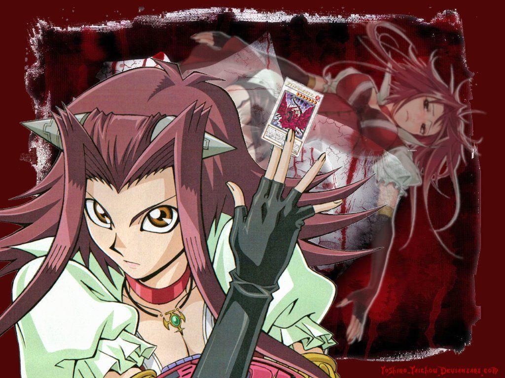 Yugioh 5ds Wallpaper Yu-Gi-Oh 5Ds Wallpaper...