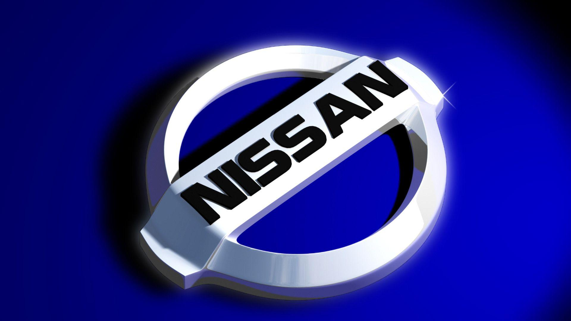 HD Nissan Emblem Wallpaper | Download Free - 126912
