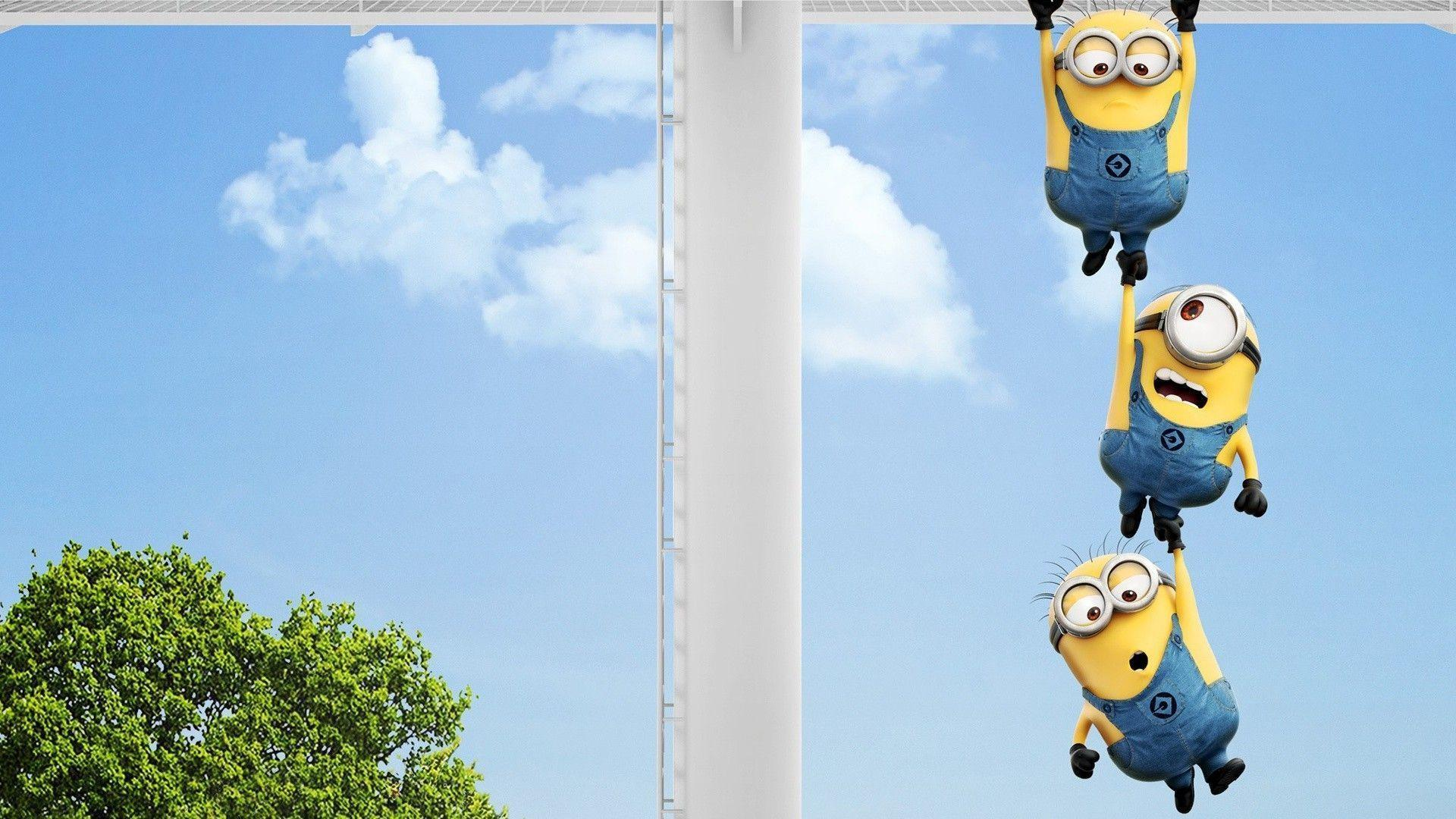 Minions Wallpapers #