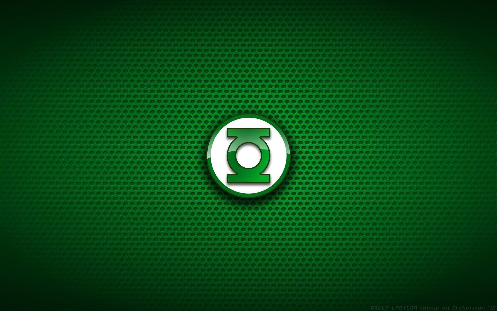 Most Downloaded Green Lantern Wallpapers