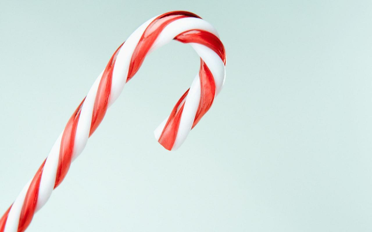 Candy Cane Wallpapers - Wallpaper Cave