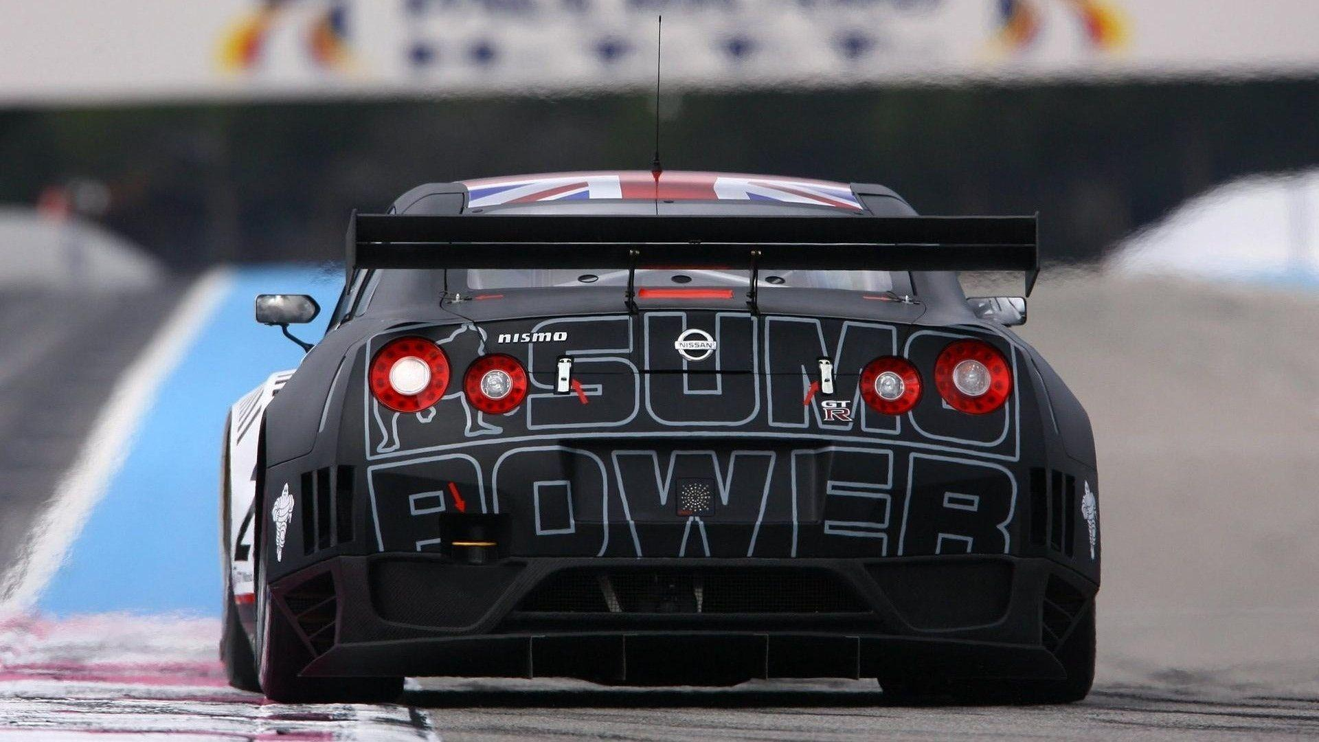 Nissan Gt R Nismo 11438 Wallpapers