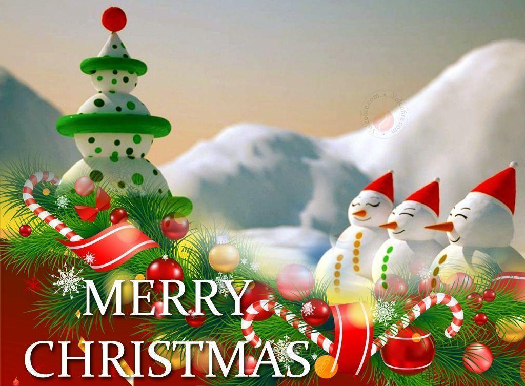 3d Merry Christmas 2014 HD Wallpapers Wallpapers computer