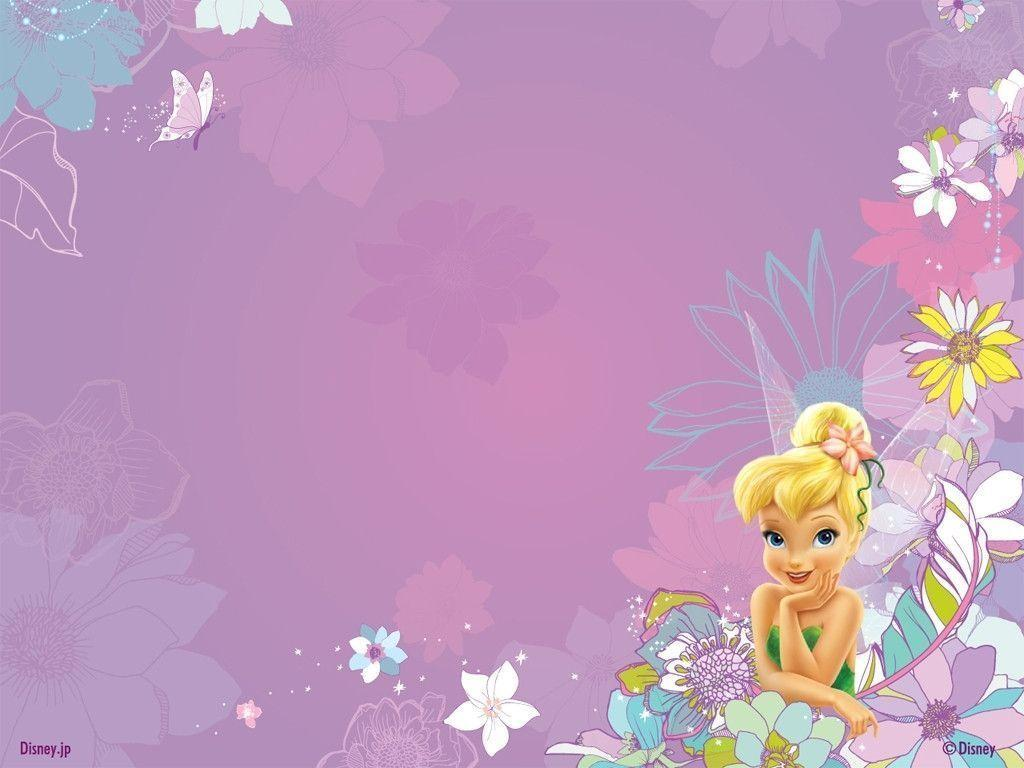 Free Tinkerbell Wallpapers Wallpaper
