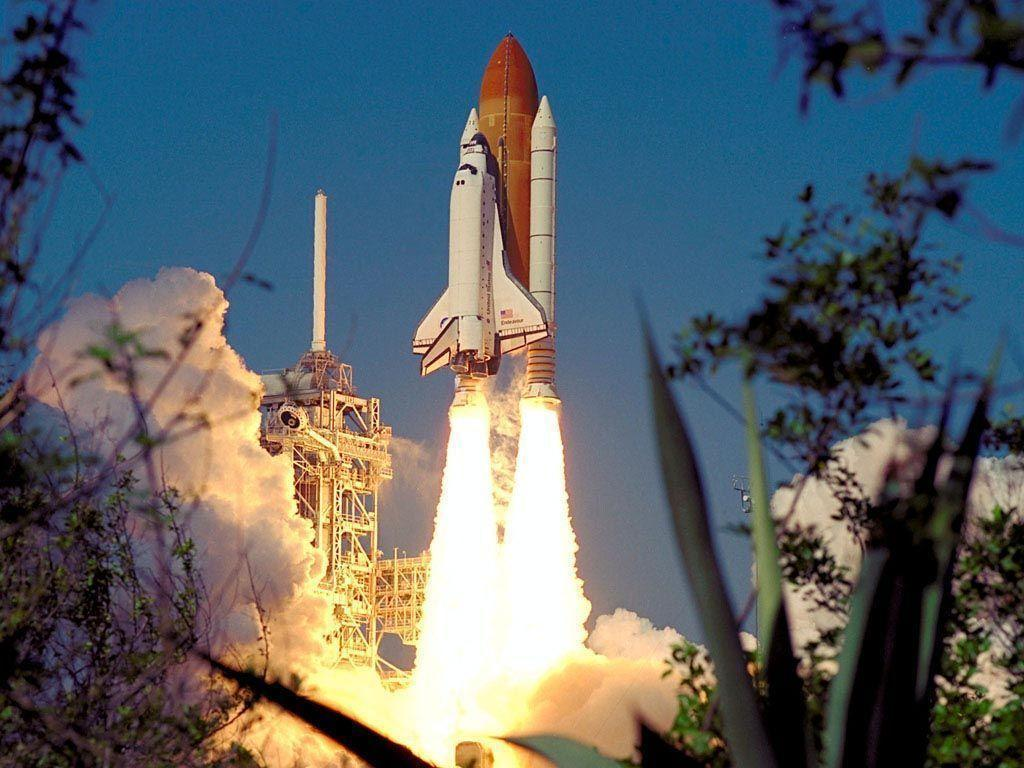 Space Shuttle Launch Backgrounds 35924 HD Pictures