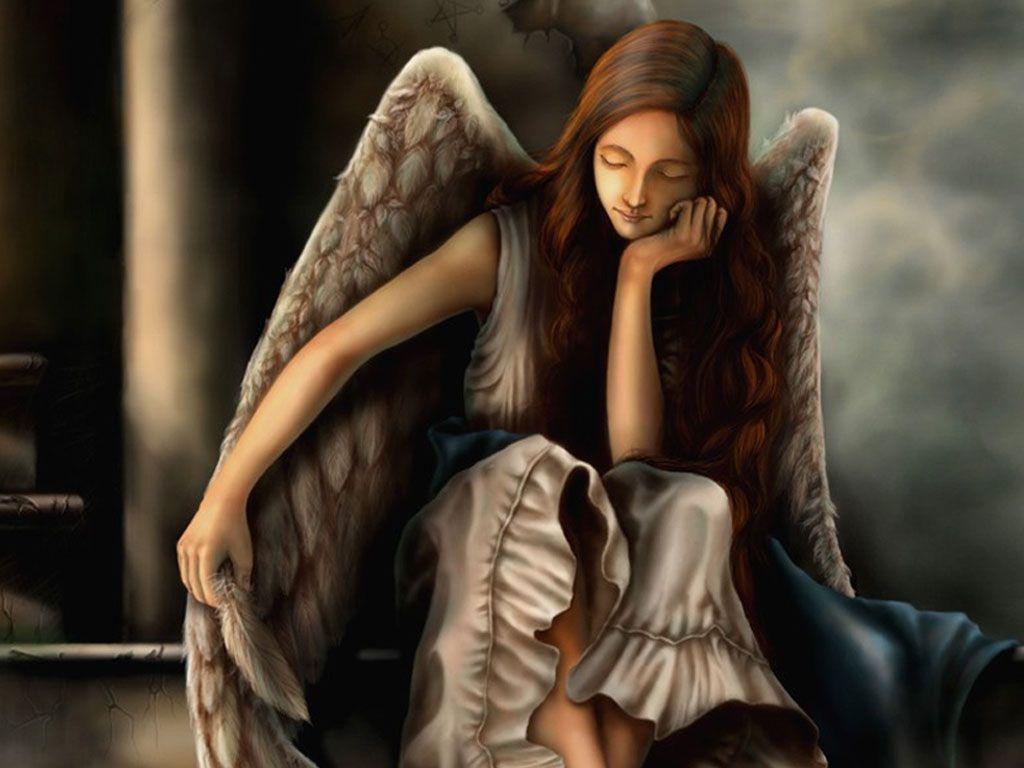 втором картинки уставшего ангела вытяжки кухне под