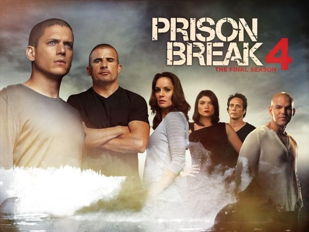 Prison Break Season 4 Wallpapers - Wallpaper Cave
