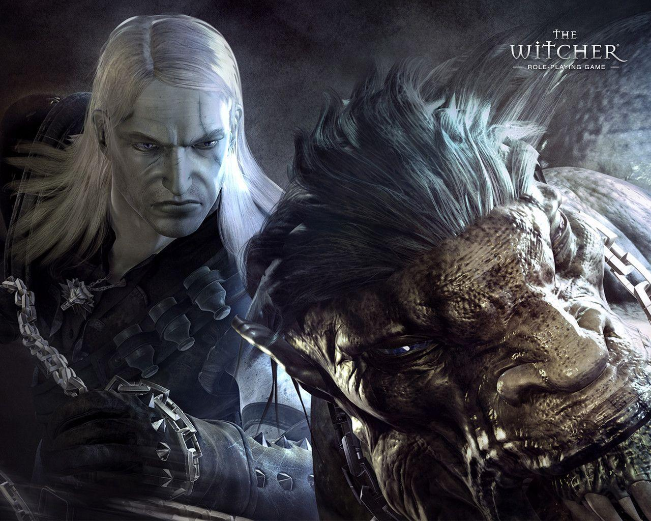 witcher wallpapers wallpaper cave