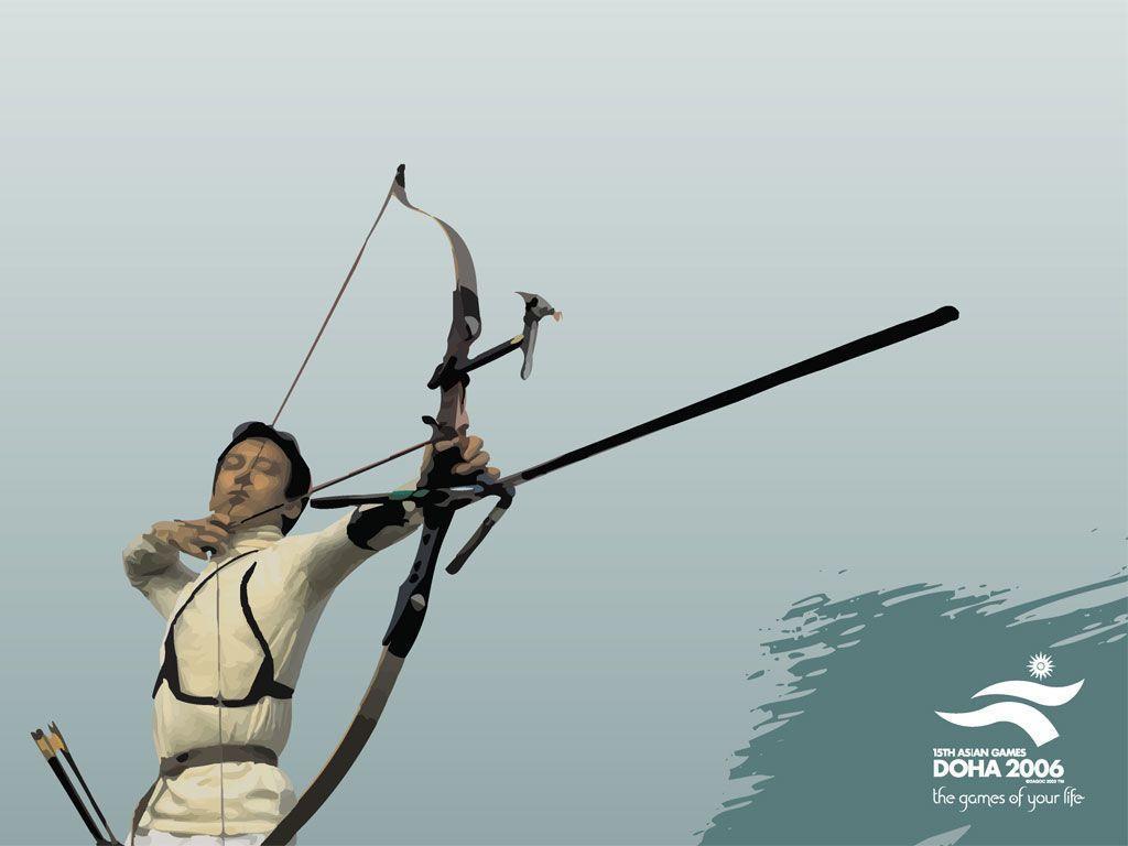 archery wallpaper desktop - photo #26