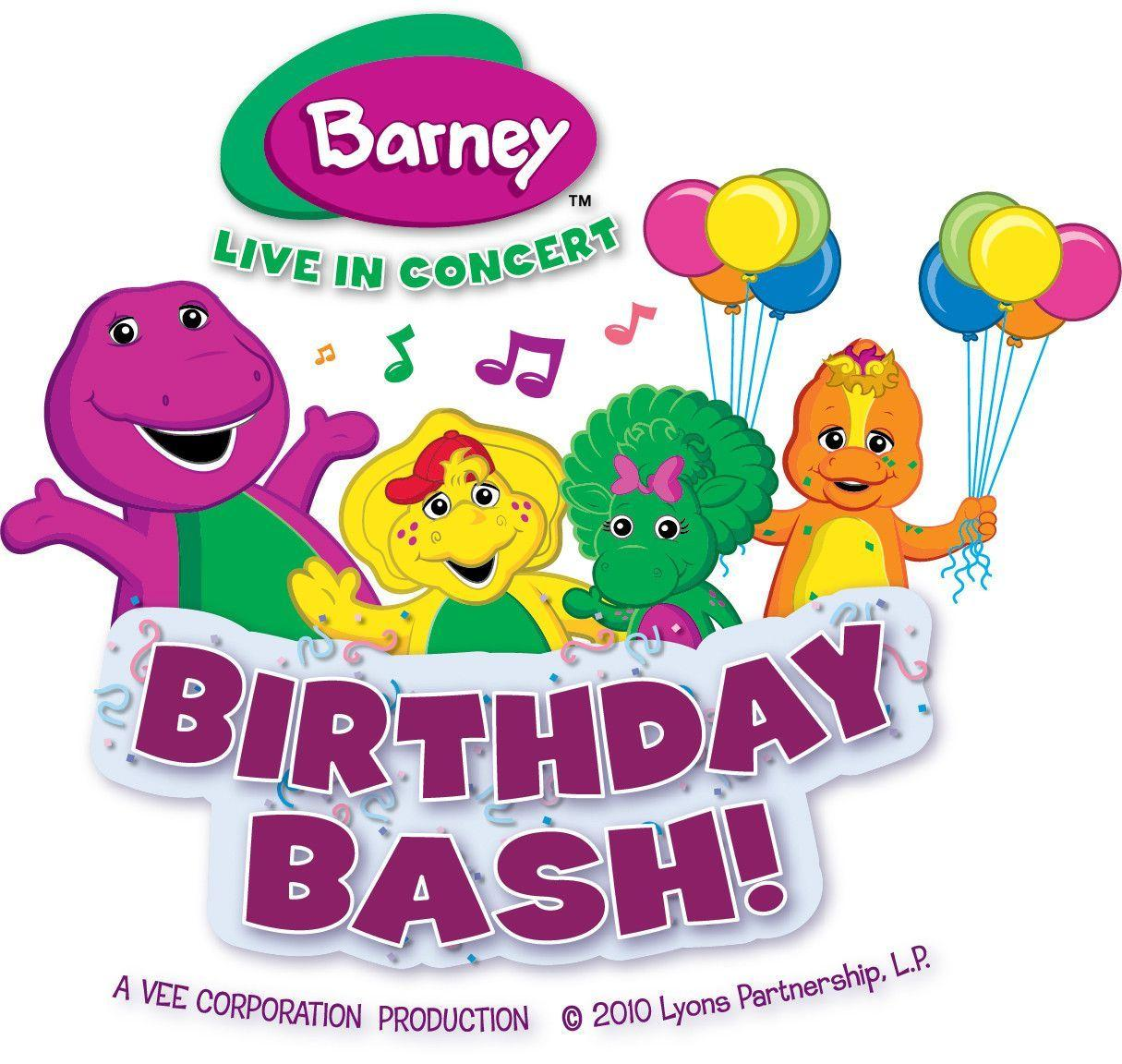 Barney and Friends Family Wallpapers Downloads for Mobile Phones