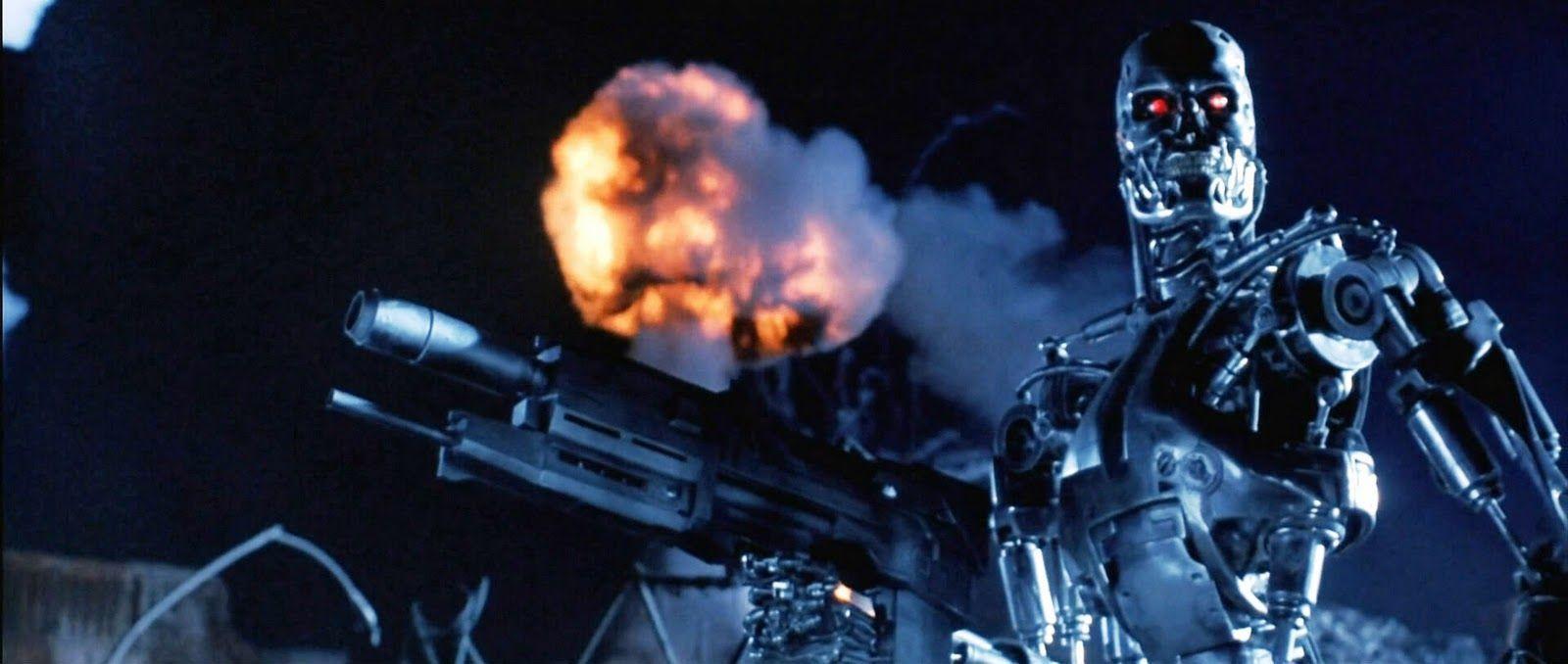 Terminator 2 wallpapers wallpaper cave - Terminator 2 wallpaper hd ...