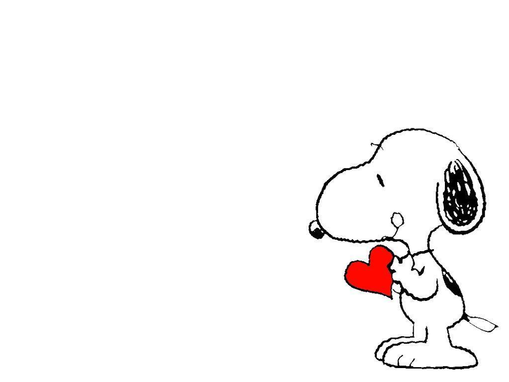 free snoopy wallpaper for android