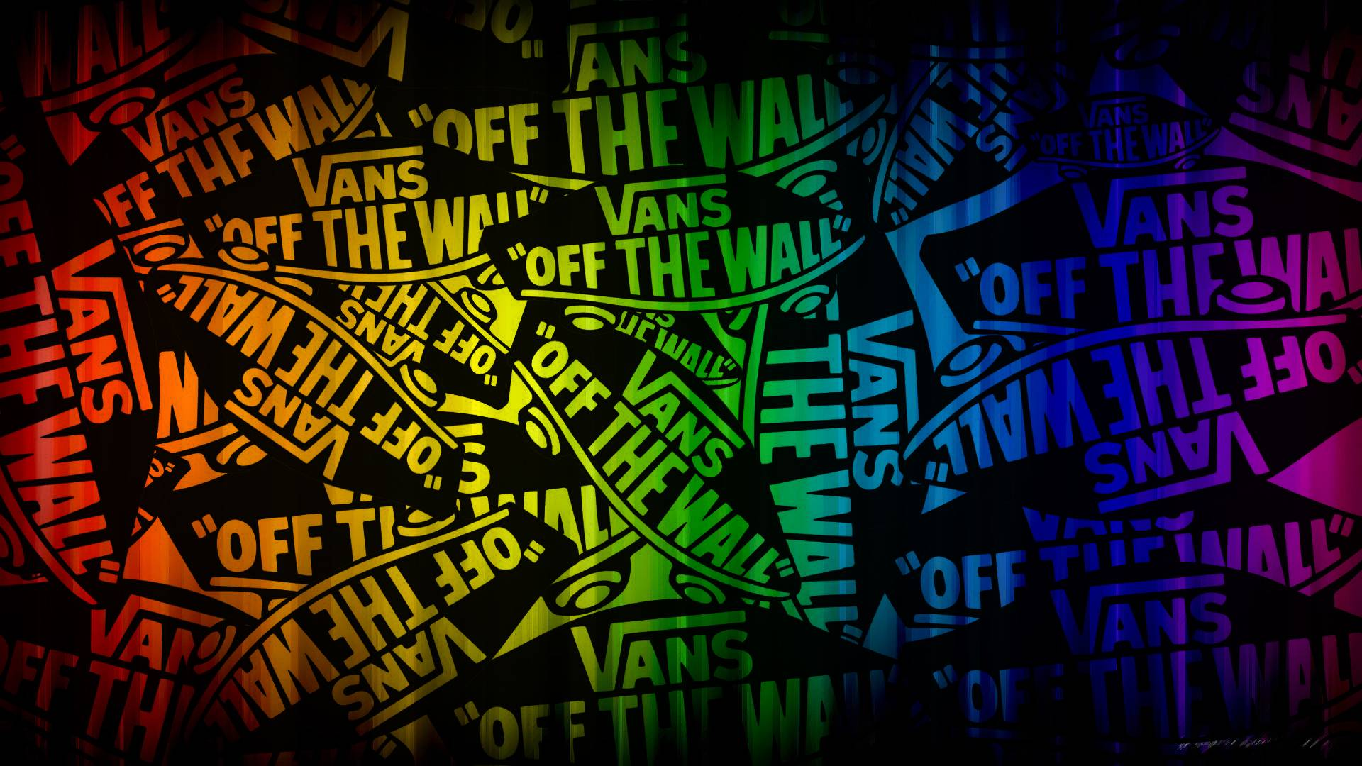 Vans off the wall wallpapers wallpaper cave Wallpapers for the wall