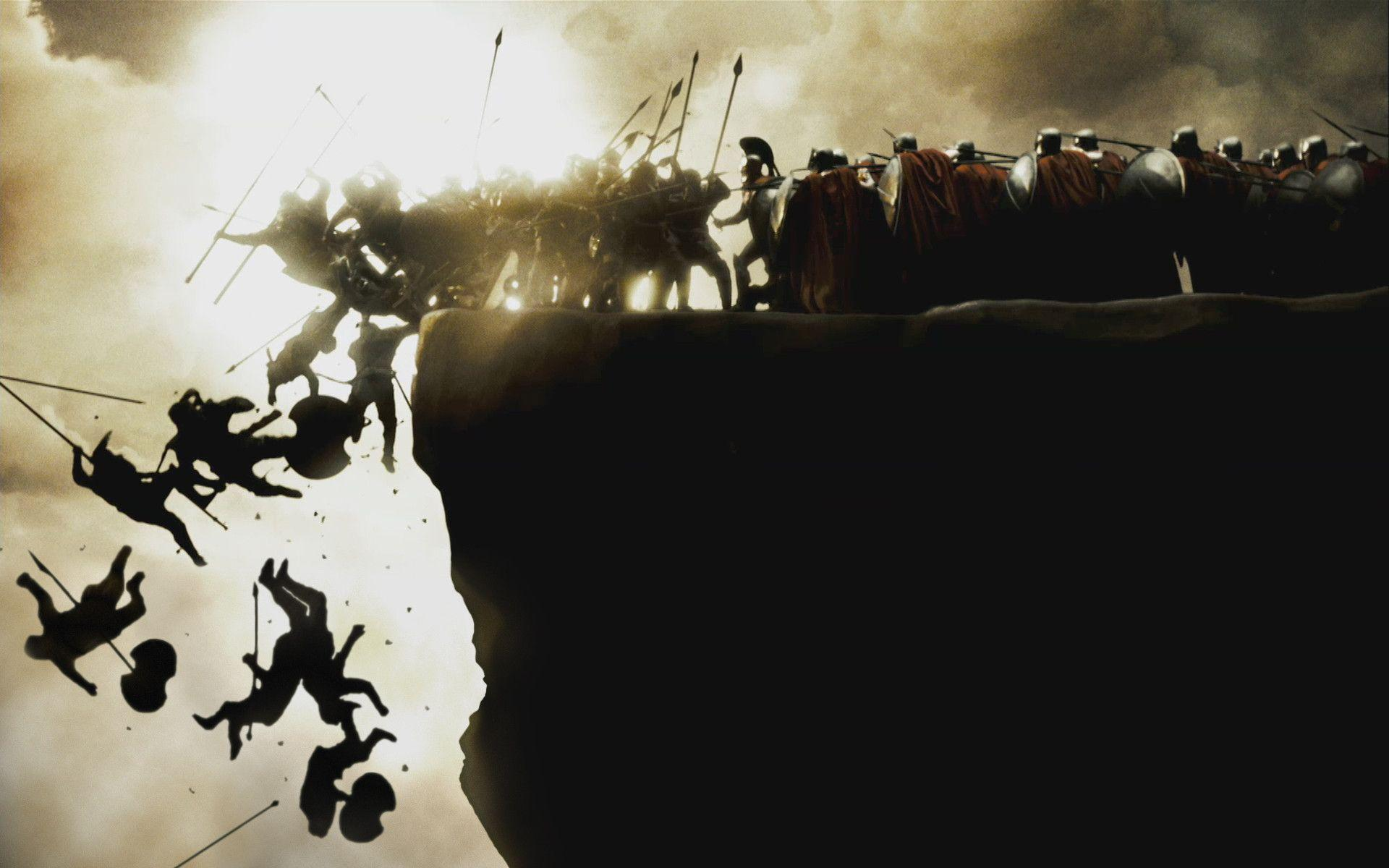 300 spartans wallpaper wallpapers - photo #1