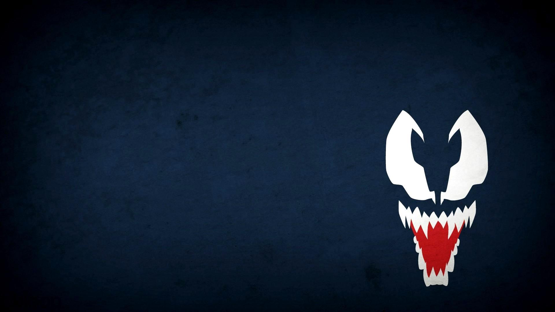 spiderman venom wallpapers wallpaper cave