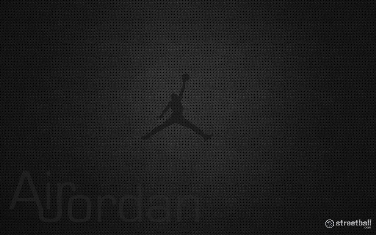Air Jordan Jumpman Basketball Wallpaper Streetball - Streetball