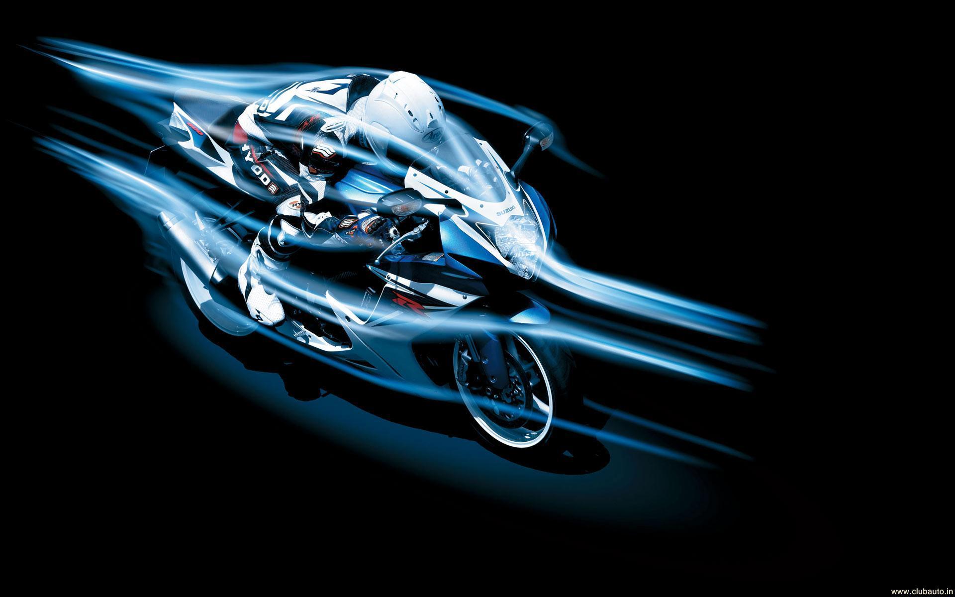 Suzuki Bikes Wallpapers - Full HD wallpaper search - page 3