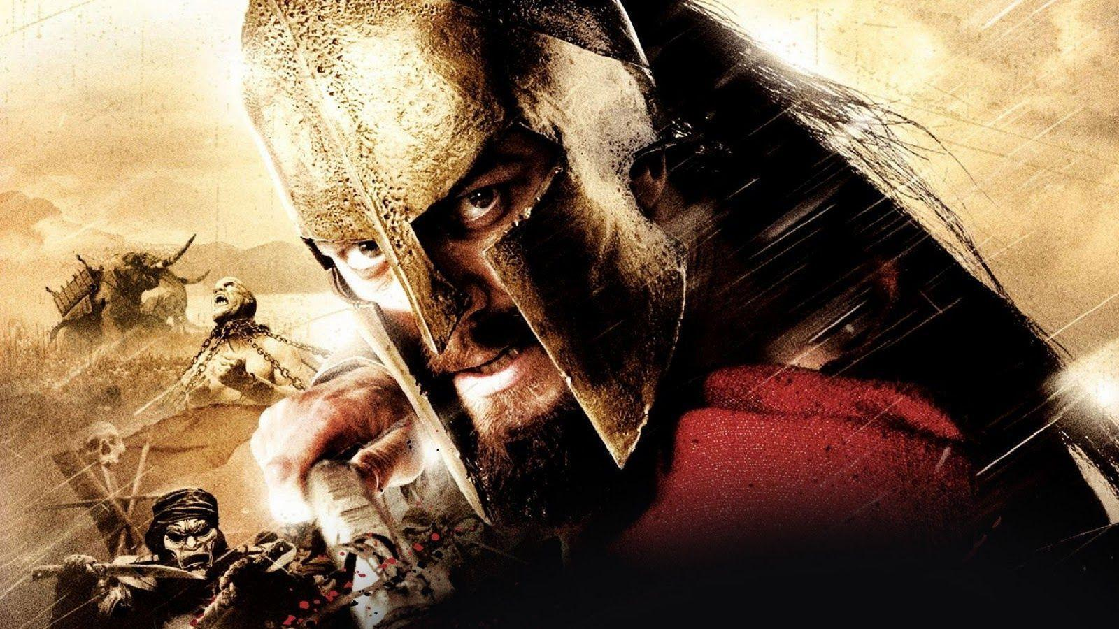 Spartans Movie 300 Wallpaper | PediaPie