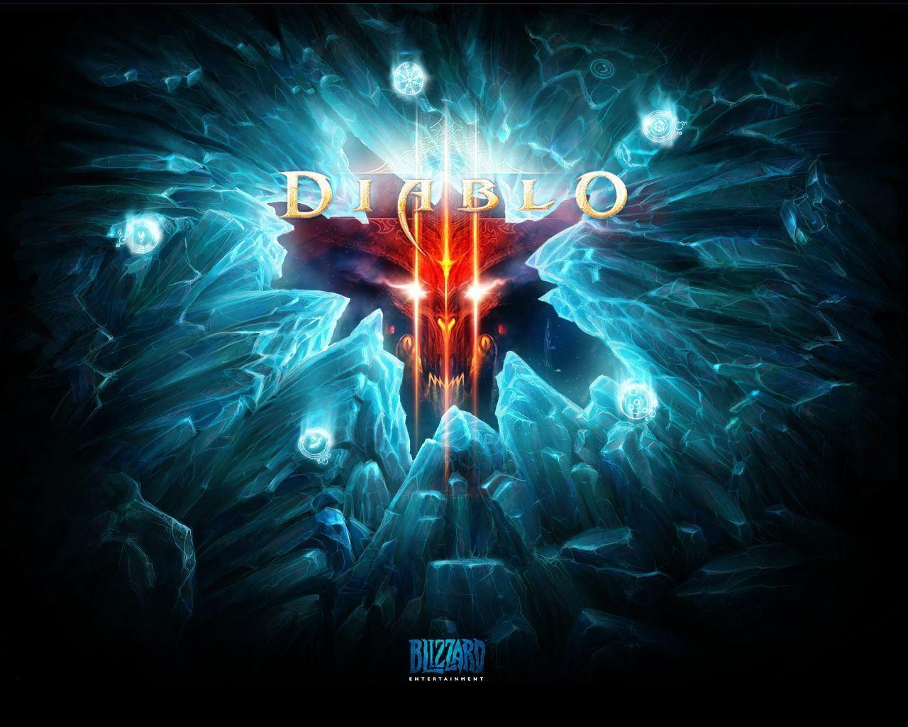 Diablo 3 Wallpaper - HD Wallpapers Download