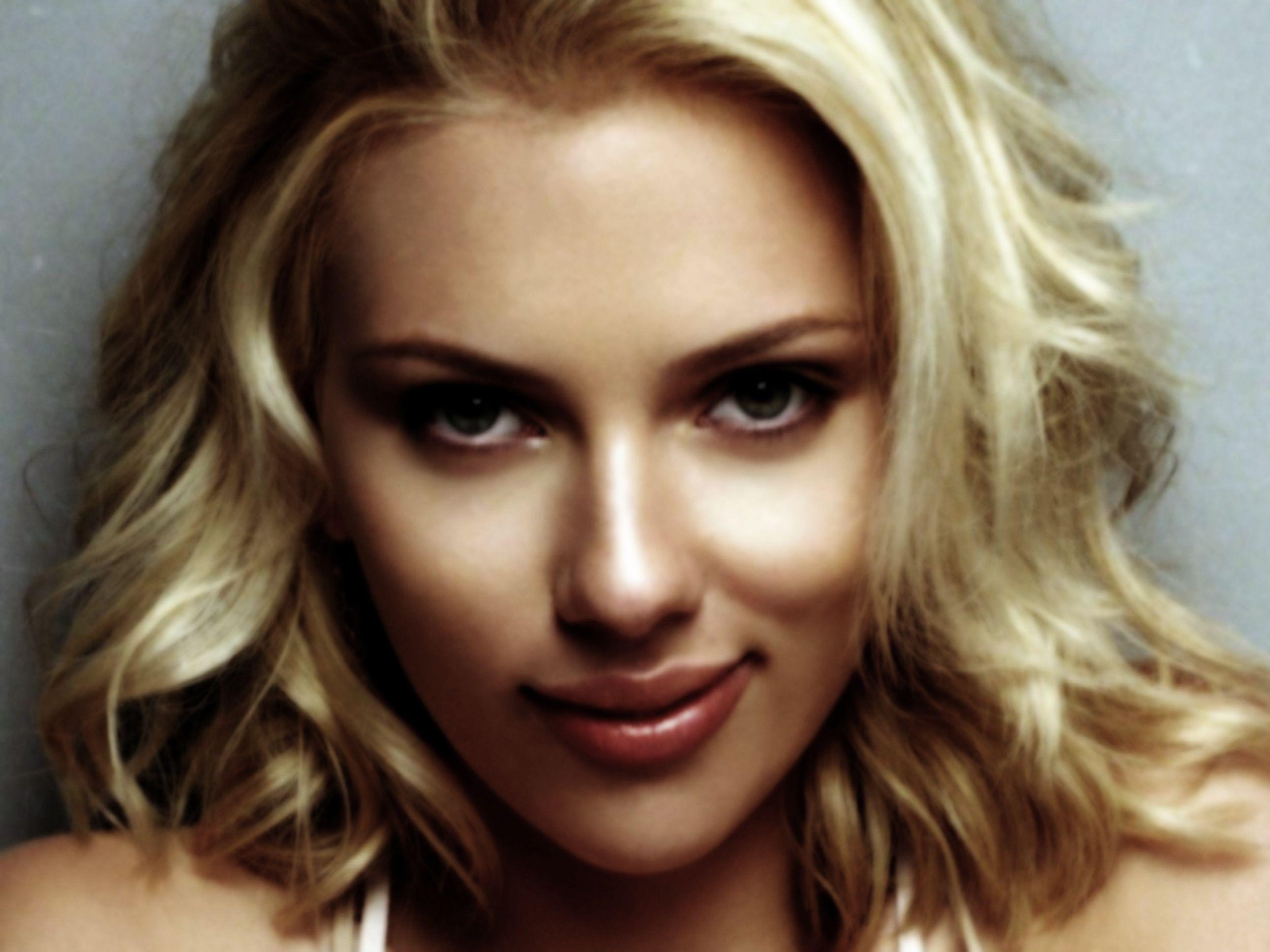 scarlett johansson wallpapers | Full Masala