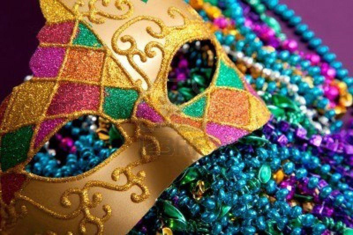 Mardi Gras Backgrounds Wallpapers