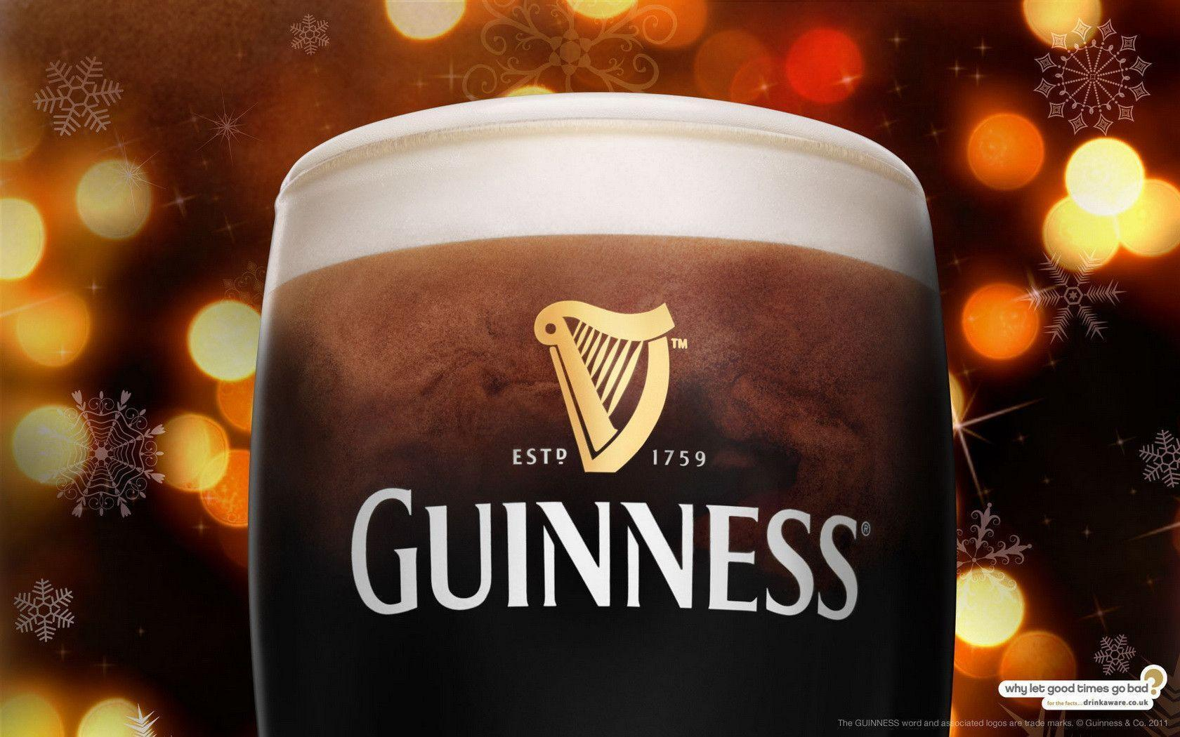 Beer Guinness wallpapers