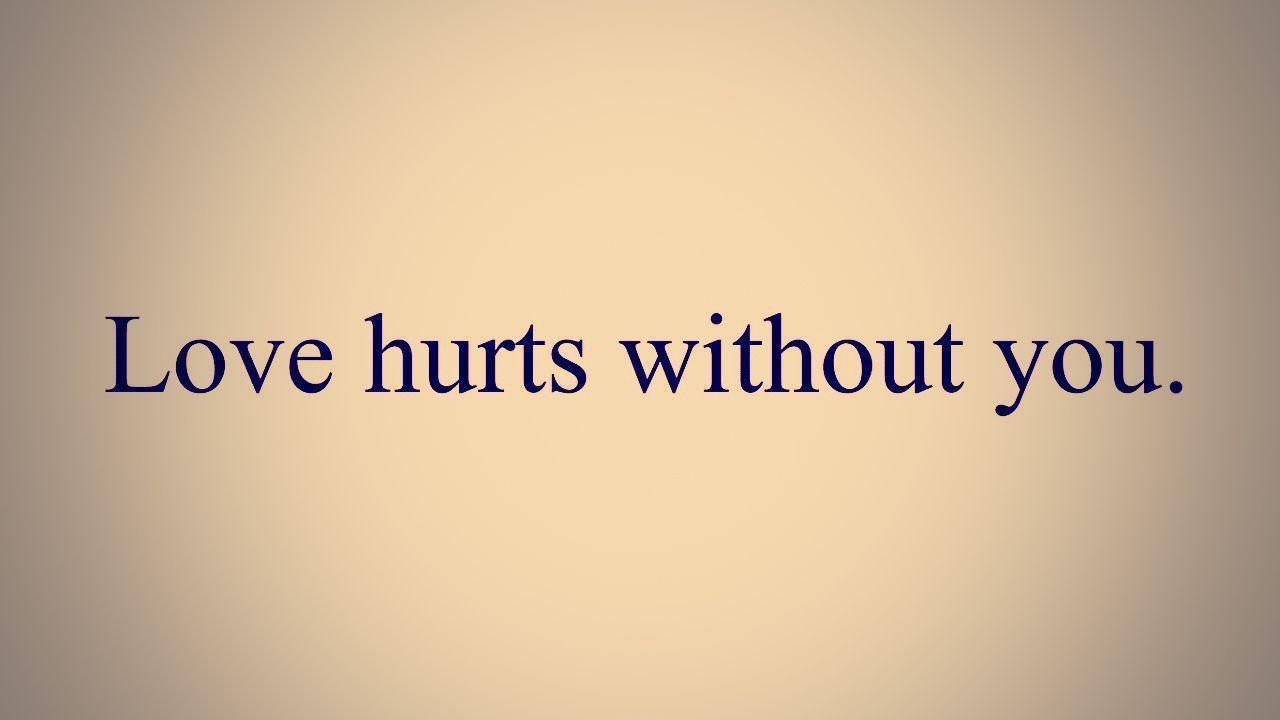 Love Hurt Wallpaper For Mobile : Love Hurts Quotes Wallpapers - Wallpaper cave