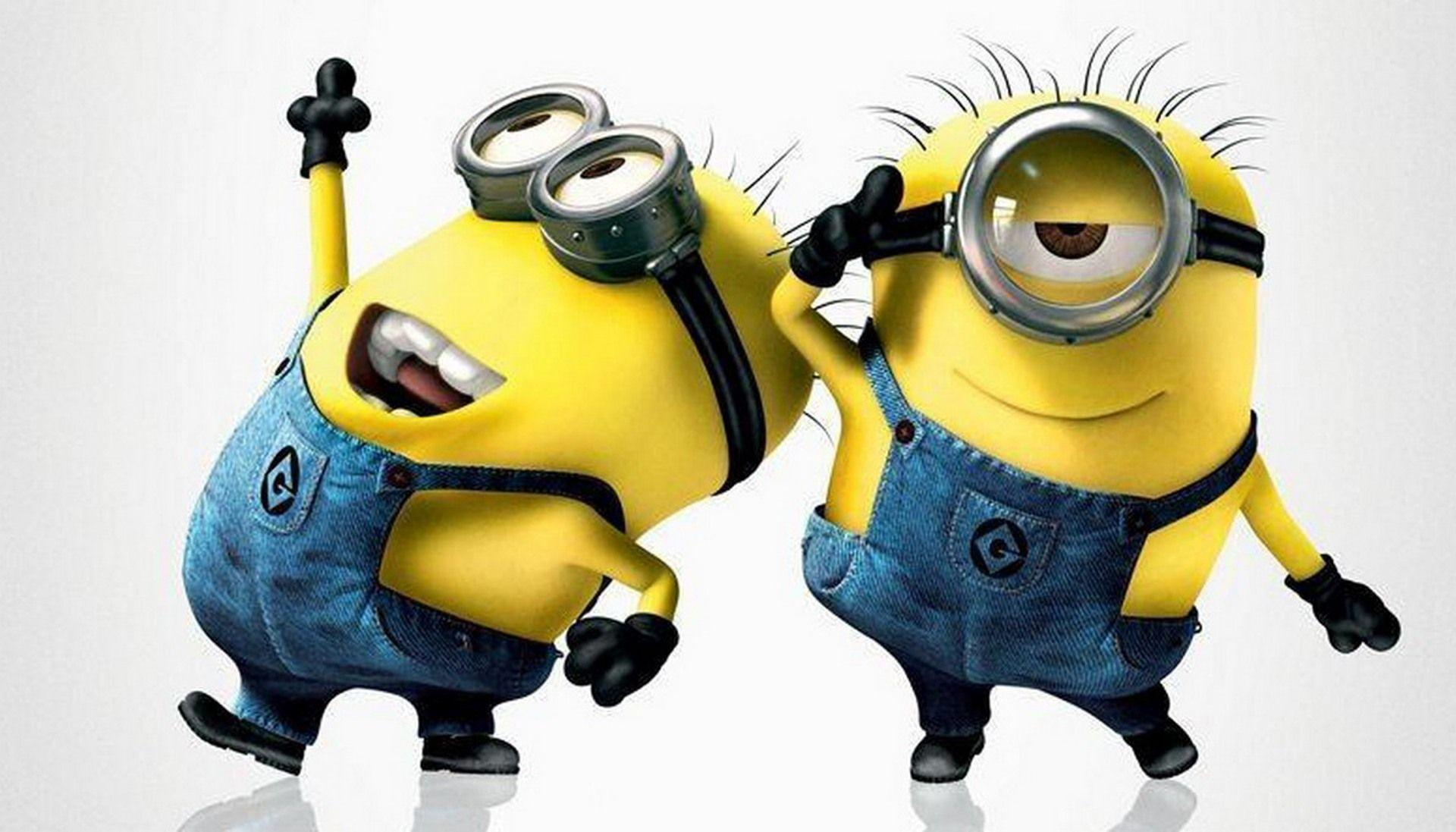 Minions Wallpapers HD « Desktop Backgrounds Wallpapers HD