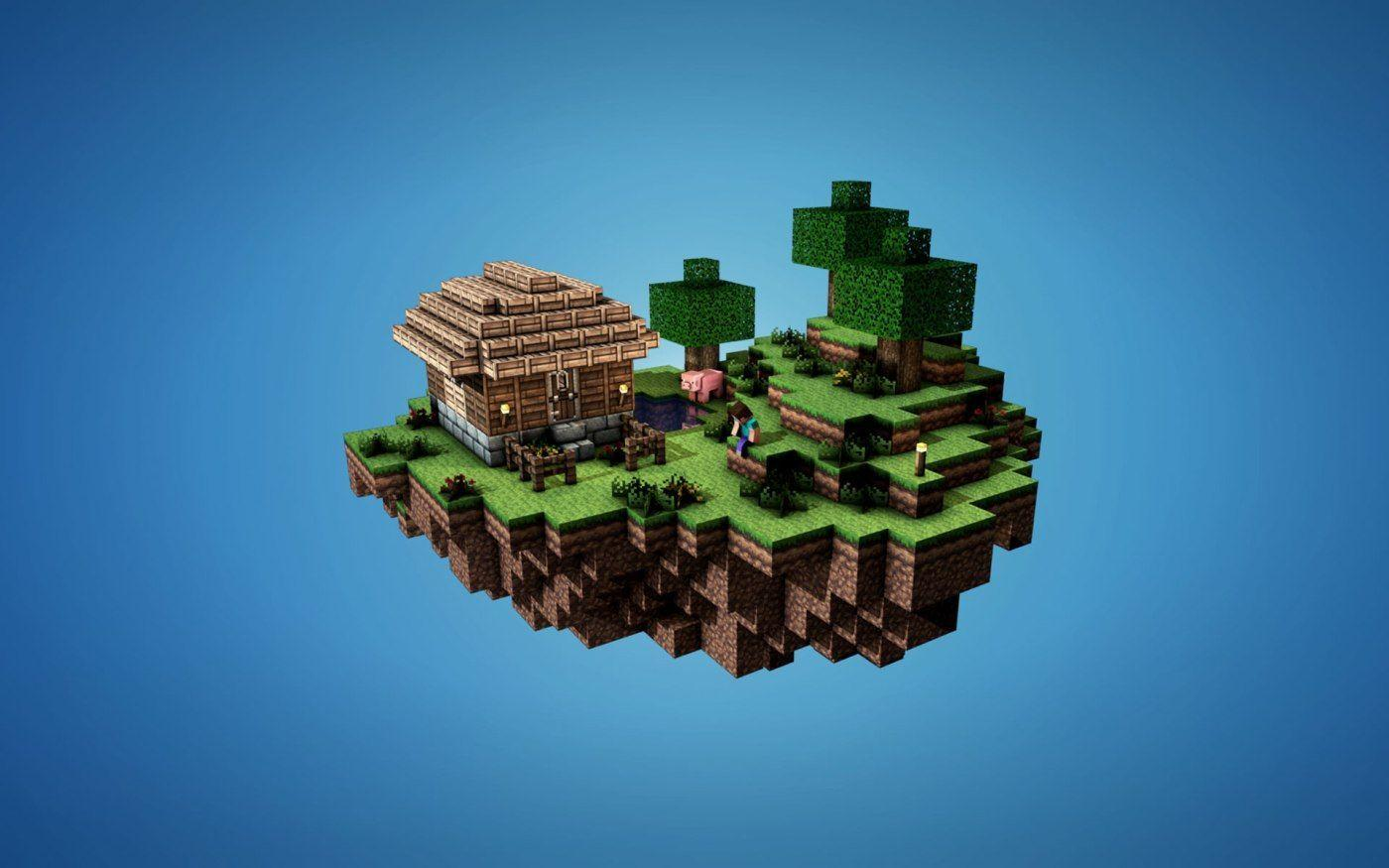 Minecraft Desktop Wallpapers HD Download Minecraft Wallpapers