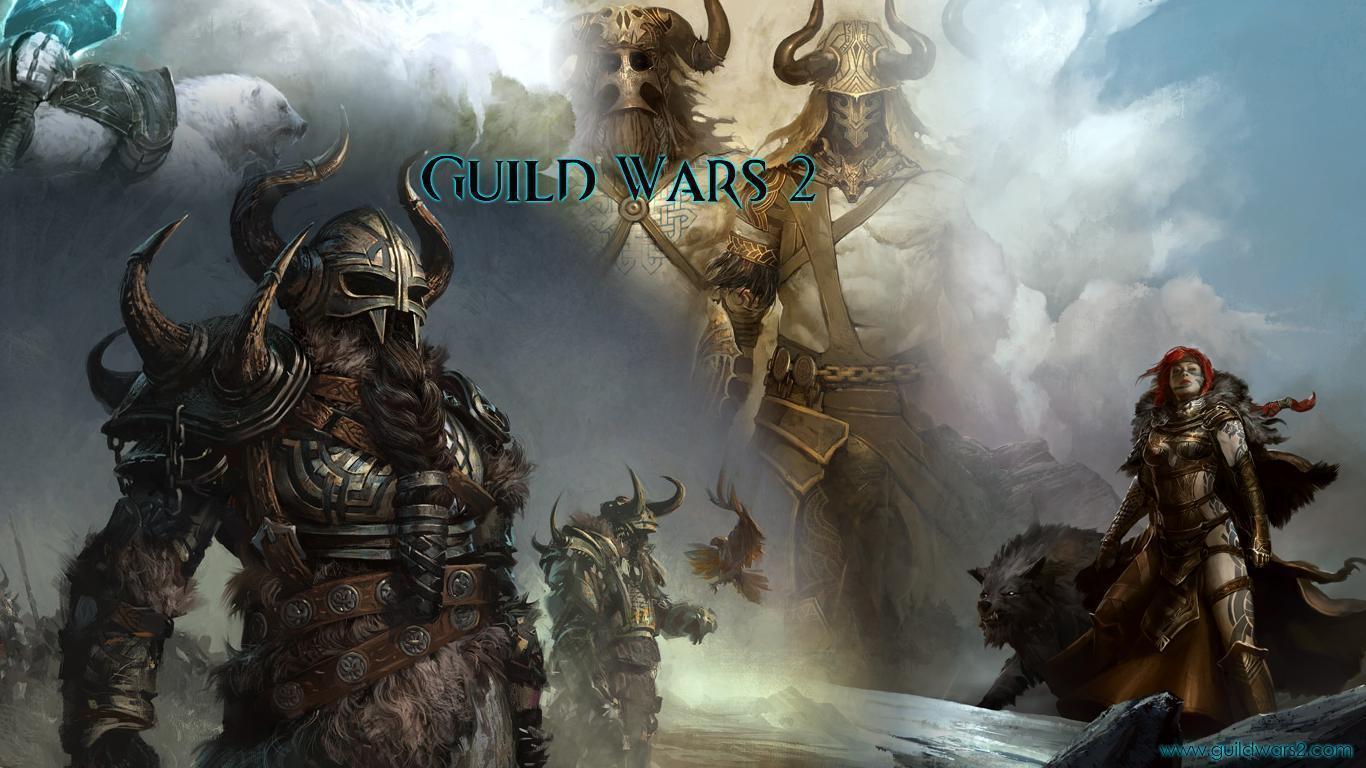 guild wars 2 wallpapers wallpaper cave