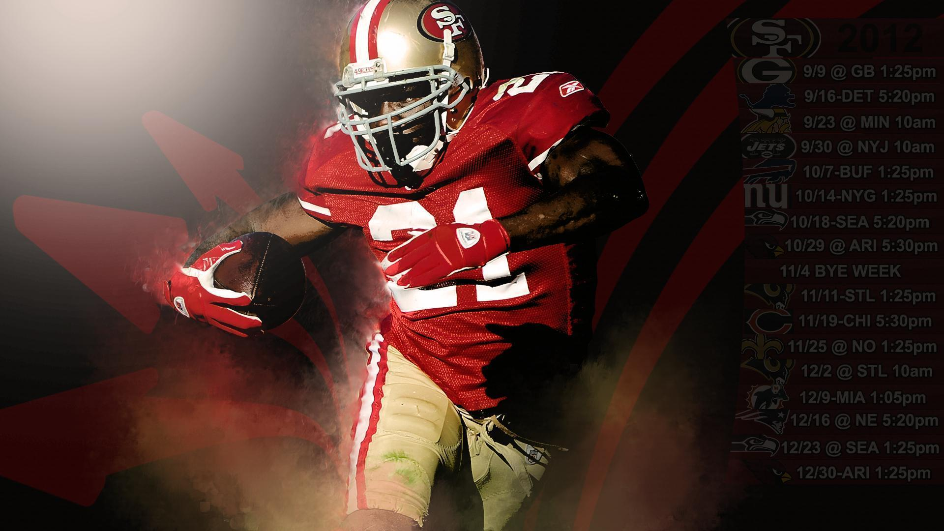 cool san francisco 49ers - photo #30