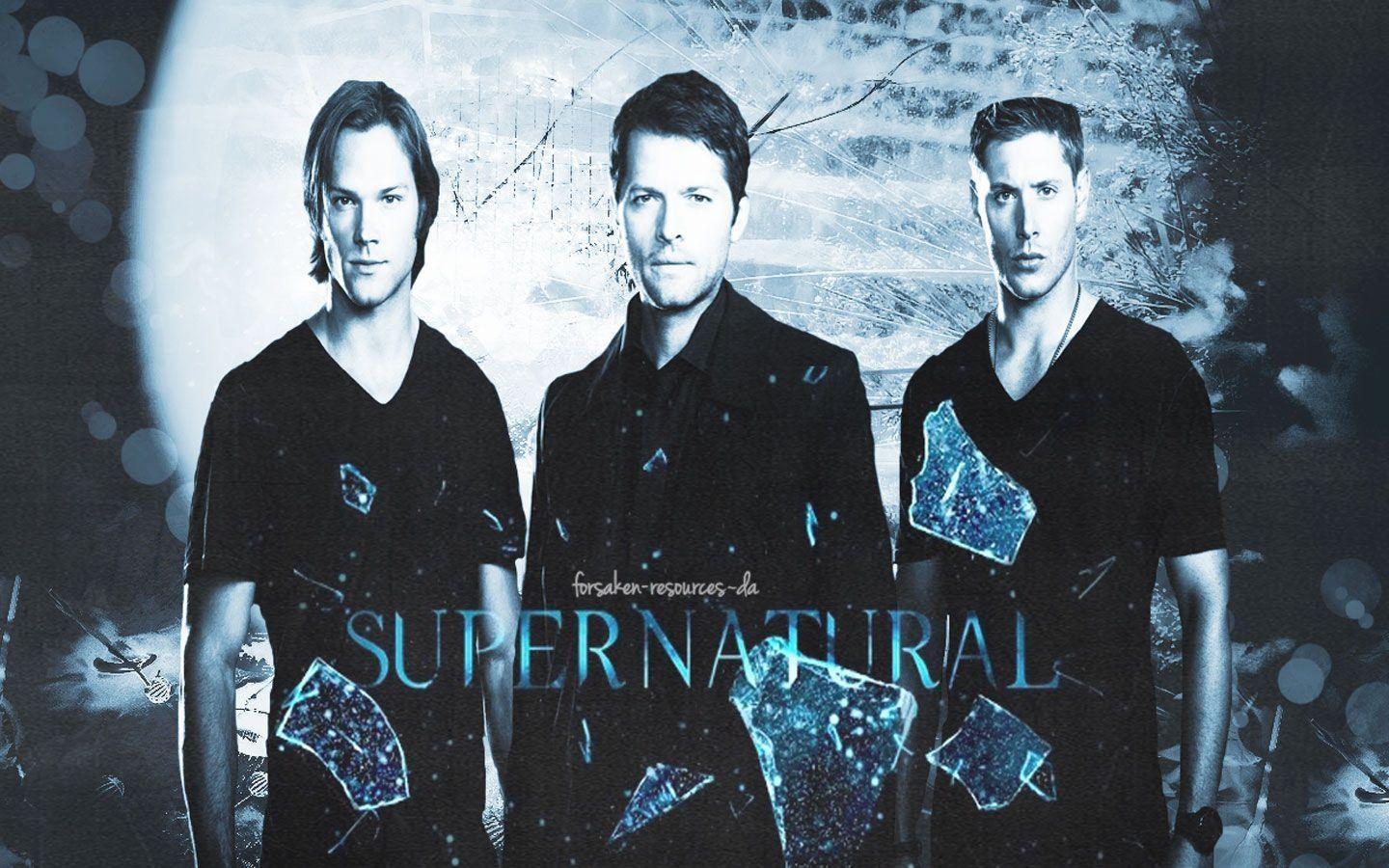 supernatural season 6 wallpapers wallpaper cave