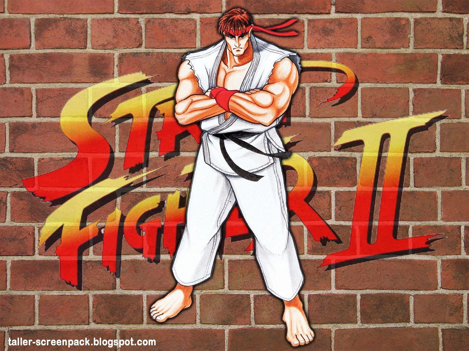 shadowloo street fighter wallpaper - photo #7