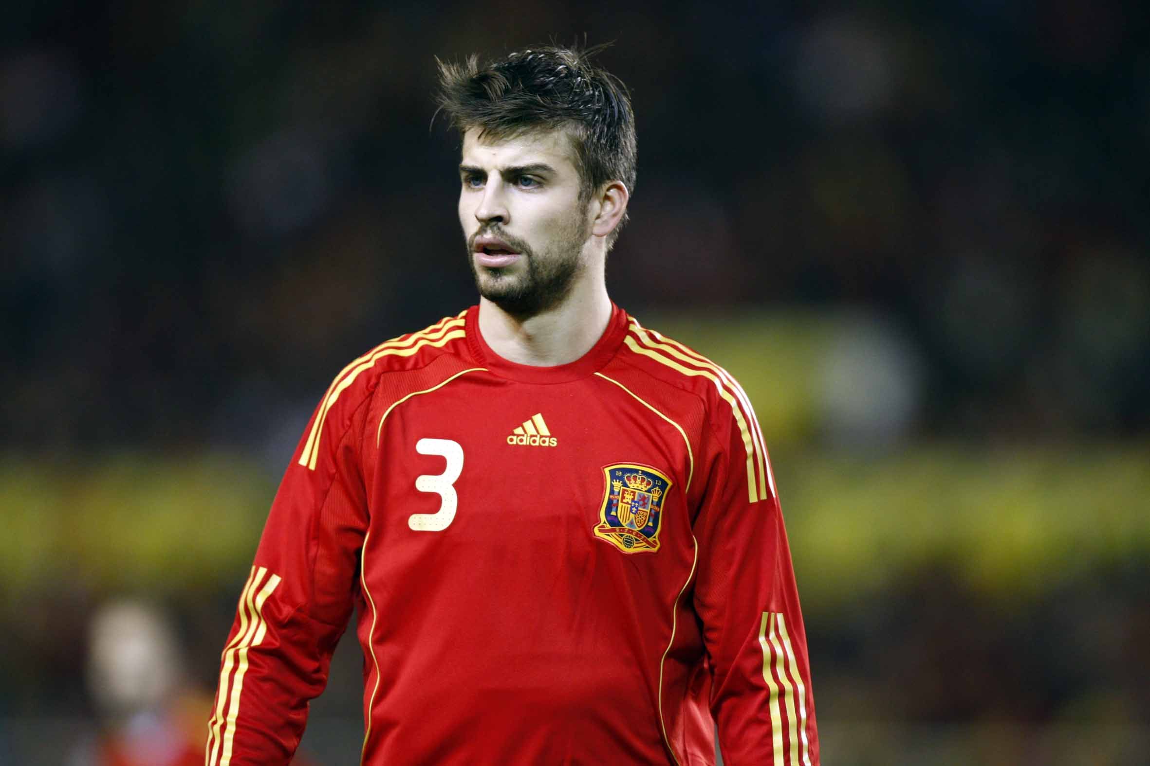 Gerard Pique Wallpapers Wallpaper Cave