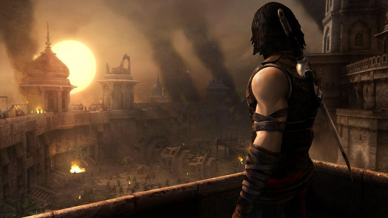 Prince Of Persia HD Wallpapers - Wallpaper Cave