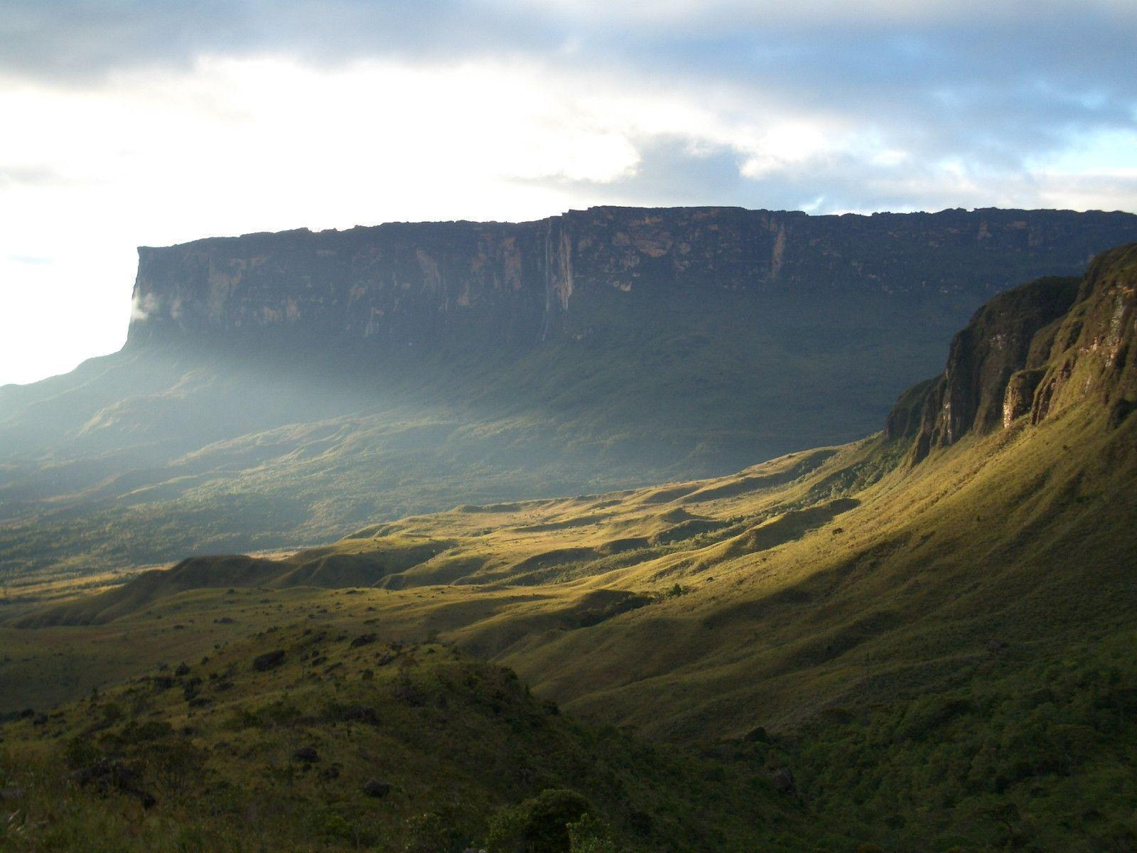 Mount Roraima | Beauty Places